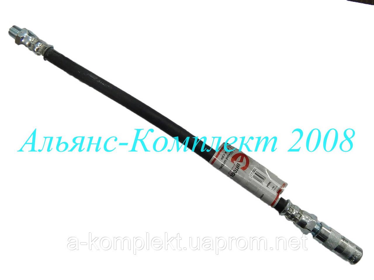 Шланг шприца (гибкий) 300мм