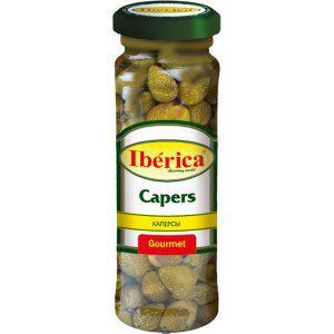 Каперси Iberica 100г с/б