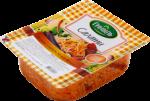 Морква Грінвіль 12шт по 350г по корейськи з кунжутом
