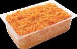 Морква Грінвіль 2шт по 3кг по корейськи з селерою