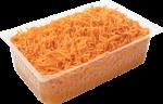 Морква Грінвіль 2шт по 3кг по корейськи