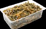 Морська капуста Грінвіль 2шт по 3кг з морквою та селерою