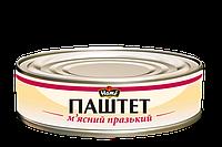 Паштет НАМЕ 240г празький м'ясний ж/б