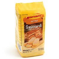 Печиво Montebovi Savoiardi 400г Busta