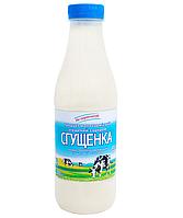 Продукт молоковмісний згущений Ічня 900г з цукром ПЕТ