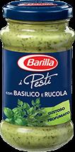 Соус Barilla Pesto alla Genovese 190г Basilico e Rucola