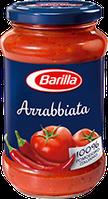 Соус Barilla 400г Arabiata