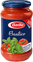 Соус Barilla 400г Basilico