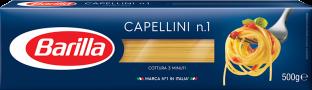 Спагетті Barilla № 1 500г Capellini