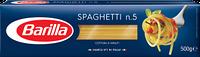 Спагетті Barilla № 5 500г