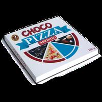 Шоколад Shoude 120г Choco Pizza асорті