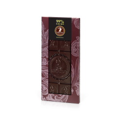 Шоколад Shoude 50г Шоколад 0,99 какао