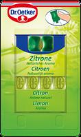 Ароматизатор Dr.Oetker 8г Лимон