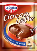 Гарячий шоколад Dr.Oetker 25г