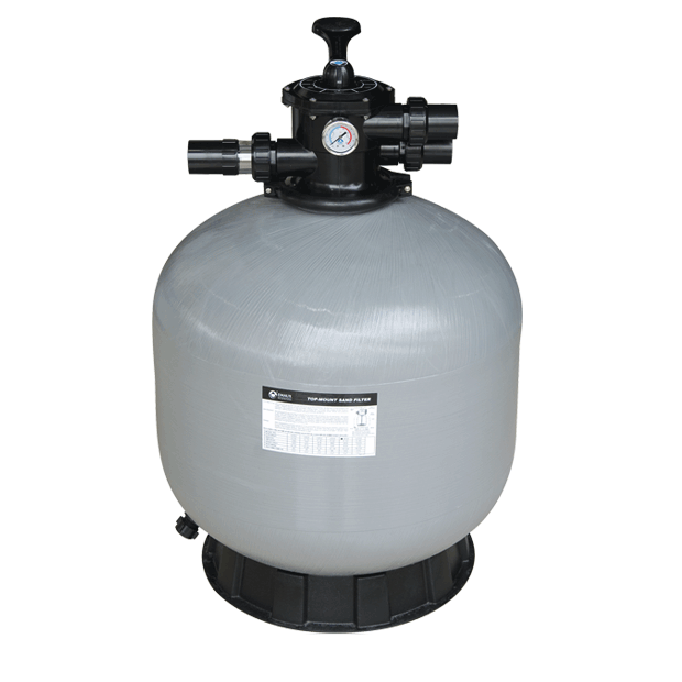 Фильтр Emaux V700В (20.2 м3/ч, D723), для бассейна объёмом до 81 м3
