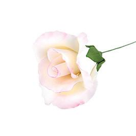Декор кондитерський Добрик Набір Троянди середні New білі