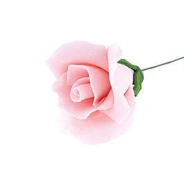 Декор кондитерський Добрик Набір Троянди середні New рожеві