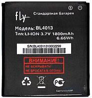 Аккумулятор оригинал Fly BL4013 IQ441
