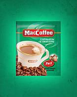 Кава MacCoffee 3в1 20шт*18г Лісовий горіх