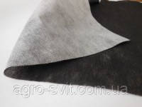 Агроволокно чёрно-белое 50г/кв.м. 1,6м х 100м СУПЕР-НОВИНКА