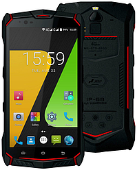 Jesy J9 4/64 Gb red IP68