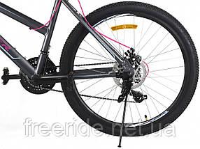 Велосипед Crosser Infinity 26 (18), фото 3