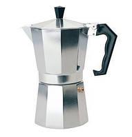 """Кофеварка  алюминиевая """"Загрей"""", на 3 чаш."""