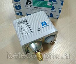 Реле давления Ranco LP, 016-Н6703 автовозврат