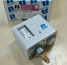 Реле давления Ranco HP, 016-Н6750 автовозврат