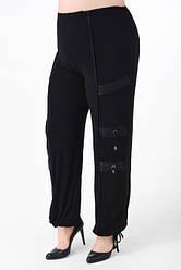Жіночі брюки, спідниці батал