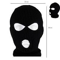 Зимняя Балаклава тактическая маска
