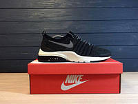 Kроссовки Nike Air Presto Fly Uncaget Grey White (реплика)