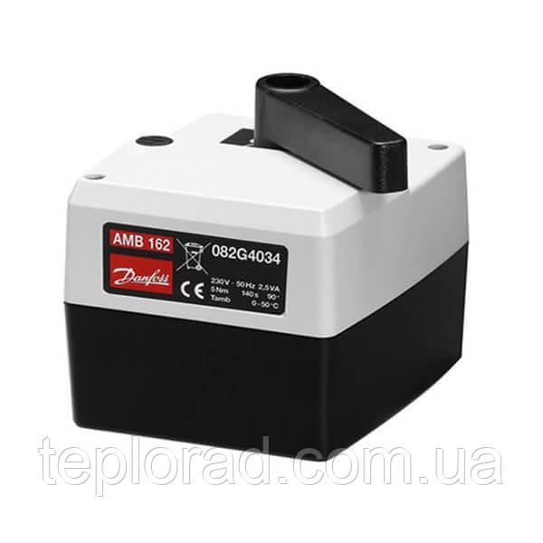 Электропривод Danfoss AMB182 240с 15 Нм 230В с выключателем (082H0240)