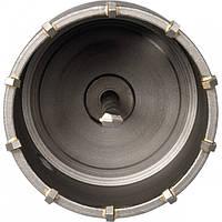 Сверло корончатое (коронка, фреза) по бетону SDS-Plus 65 мм Miol Falc F-03-245