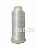 110601 Нитки вышивальные 120/2 вискоза ТМ Nitex (5000ярдов)