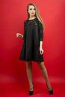 Платье Эмма (черный), фото 1