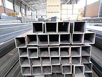 Труба стальная металлическая профильная 40*40 (3 мм)