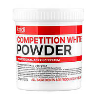 Kodi Competition White (быстроотвердеваемый белый акрил), 224 гр