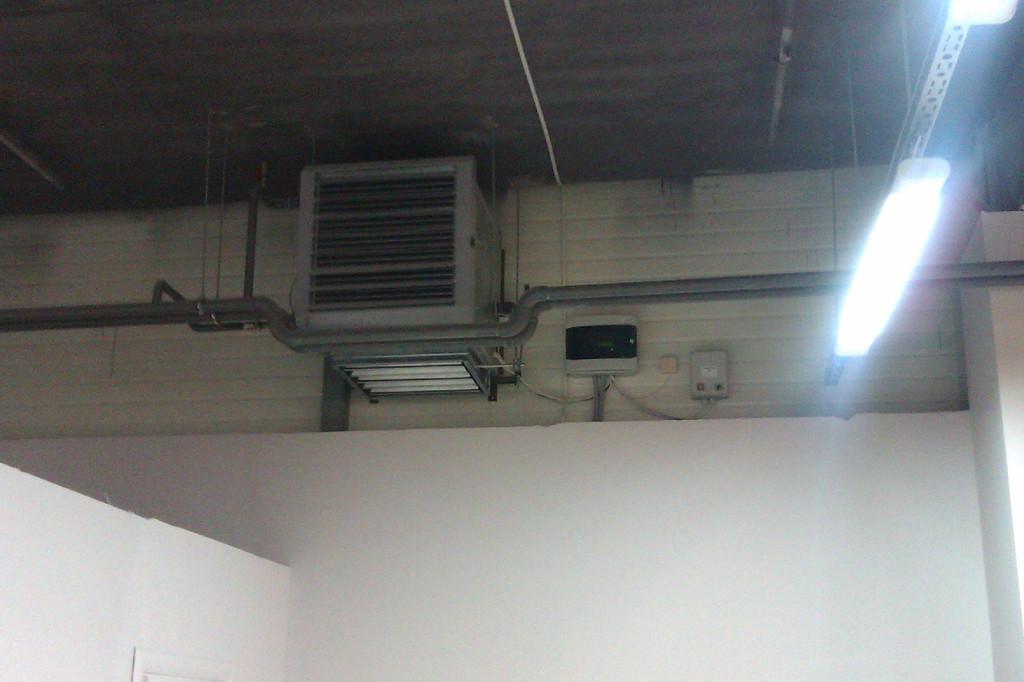 Проектирование систем отопления 3