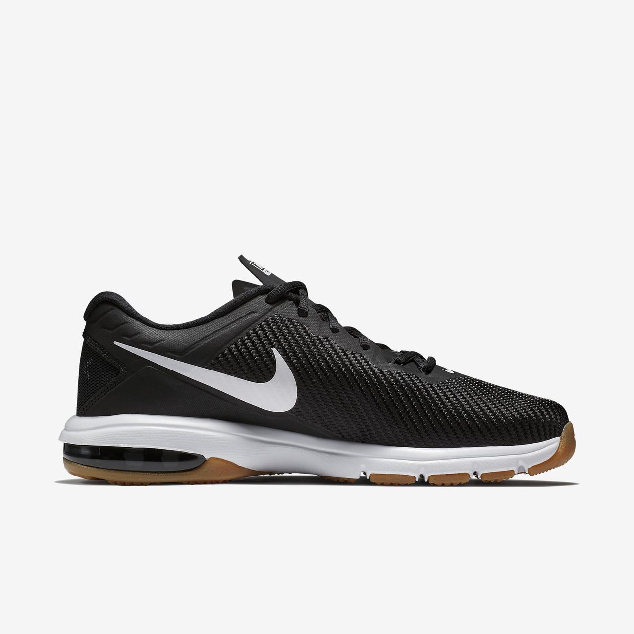 Оригинальные Кроссовки Nike Air Max Full Ride TR 1.5 — в Категории ... 97e1de66edb