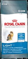 Royal Canin Light 38 400 г корм  для кошек, с предрасположенностью к избыточному весу