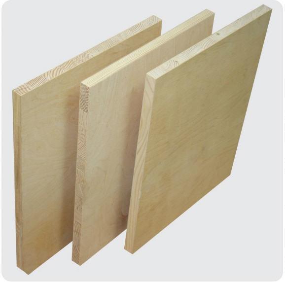 Мебельный щит сосновый 2800х1200х28 мм