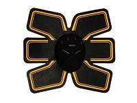 Тренажер миостимулятор для пресса 6 pack 1 EMS NX-VC
