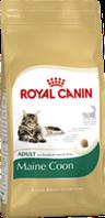 Royal Canin MAINCOON 31 2 кг корм для кошек породы мейн кун в возрасте старше 15 месяцев