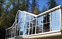 Скляні фасади – надійна новинка?( цікаві статті)