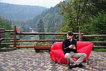 Ламзак надувной диван Lamzak, фото 3