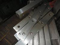 Ножи для гильотины НВ5222 360х75х30