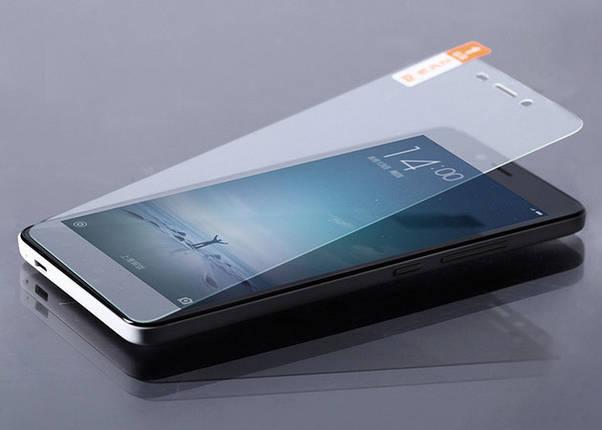Защитное стекло Huawei P7, фото 2