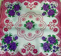 Носовой платок женский большой, фото 1