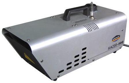 Аренда генератора тумана (Hazer)